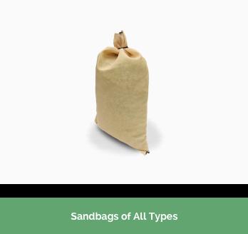 Sandbags of All Types Link