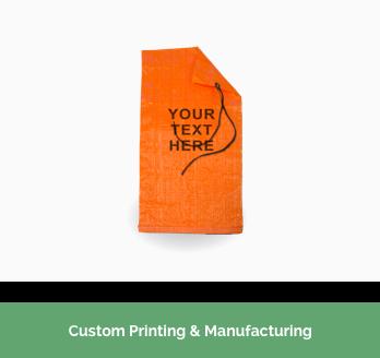 Custom Printing & Manufacturing Link