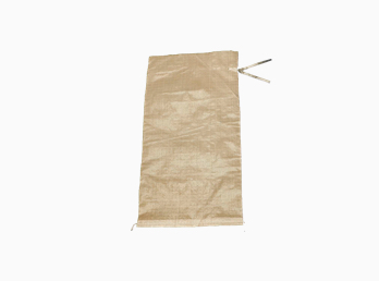 Extrusion Coated HI-UVI Polypropylene Parts Bags with or w/o Tiestrings