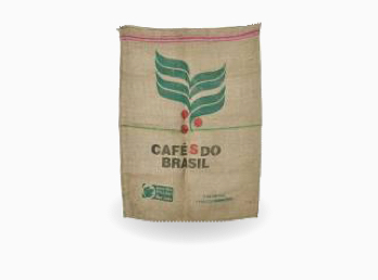 Recycled Coco & Coffee Heavy Burlap Bags