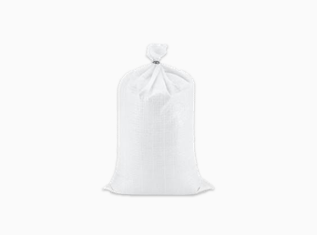 Military Specification Polypropylene Sandbag