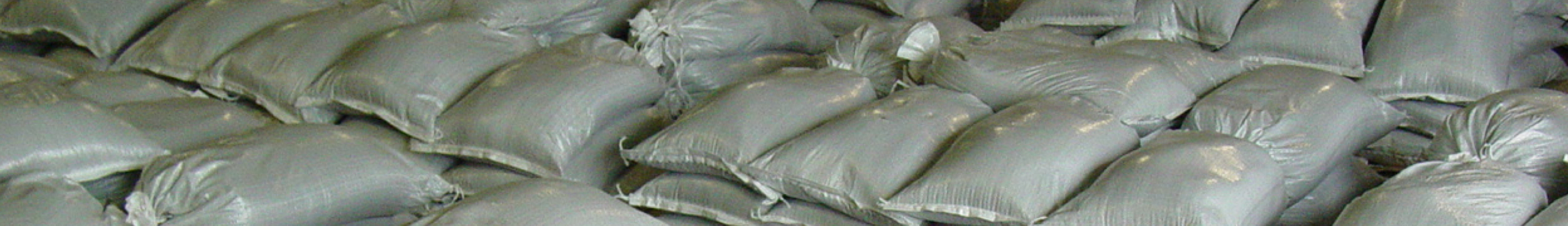 Extrusion Coated Polypropylene Sandbags