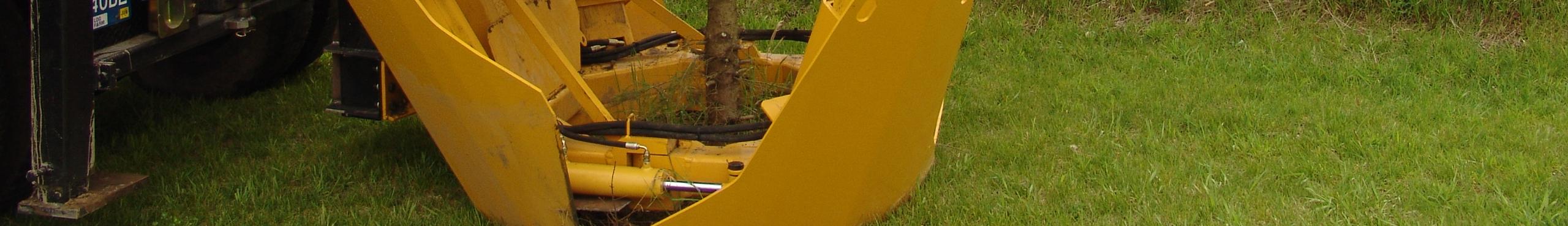 Dayton Bag & Burlap Nursery Tree Spade