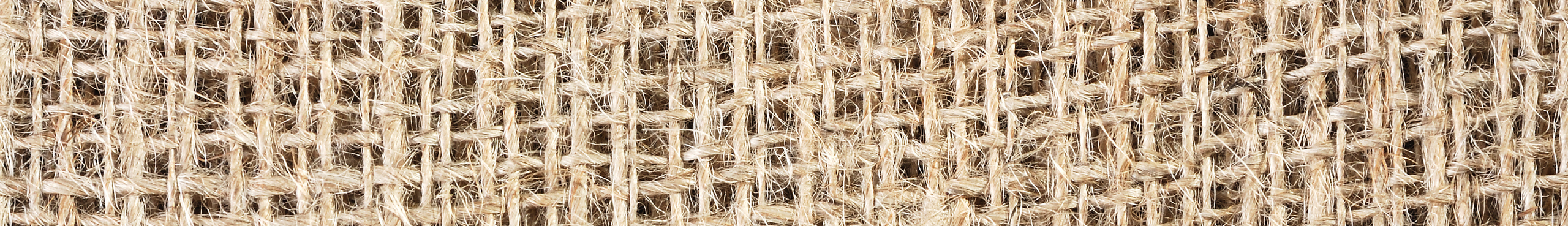 Jute Erosion Control Matting to help stop erosion
