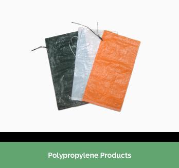 Polypropylene Products Link