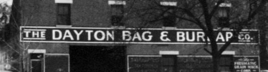 Dayton Bag and Burlap