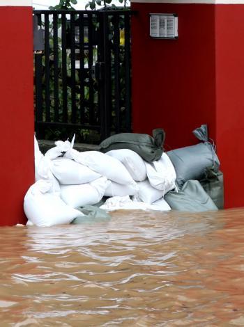 Daybag Flood Protection
