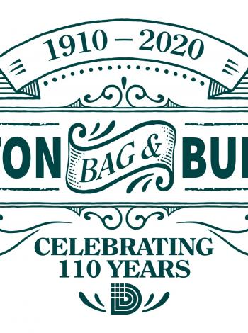 Dayon Bag and Burlap Celebrating 110 Years