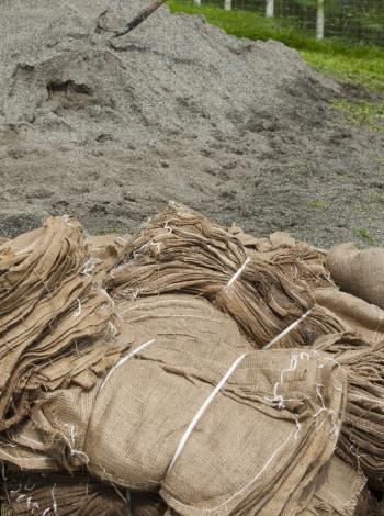 How to use sandbags part 2 image