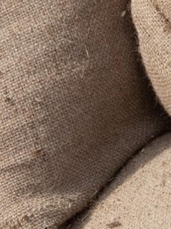 What are burlap sandbags featured image