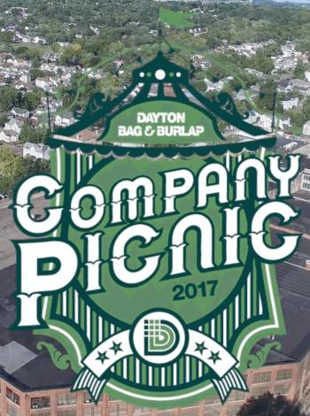 Dayton Bag & Burlap Company Picnic 2017