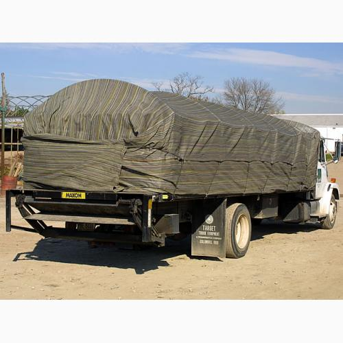 Truck Cover Tarps