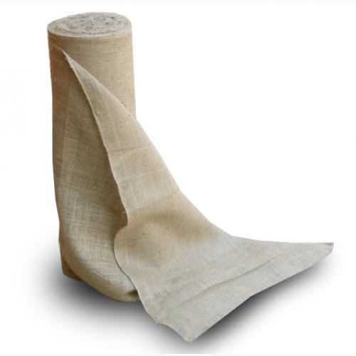 Daybag Plain Burlap Windbreak Roll