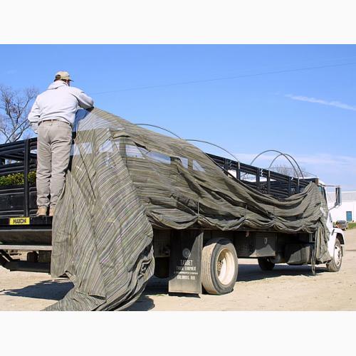 Lightweight Truck Covers
