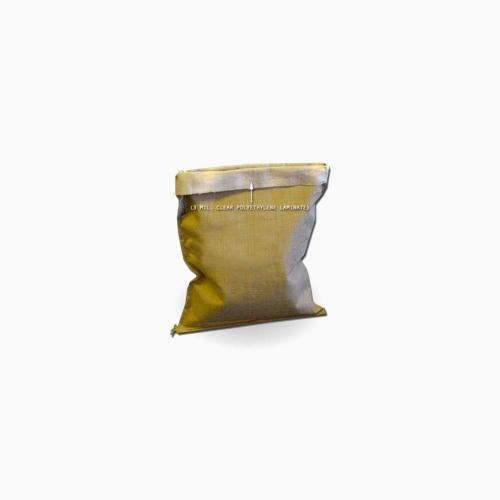 Laminated Polypropylene Sandbags