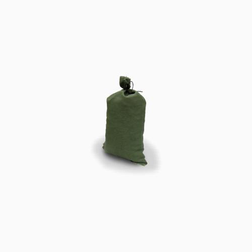 Acrylic Sandbag - Military Specification