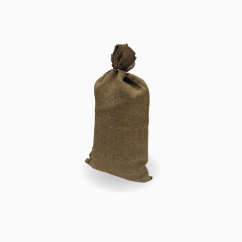 Military Spec Treated Burlap Sandbag