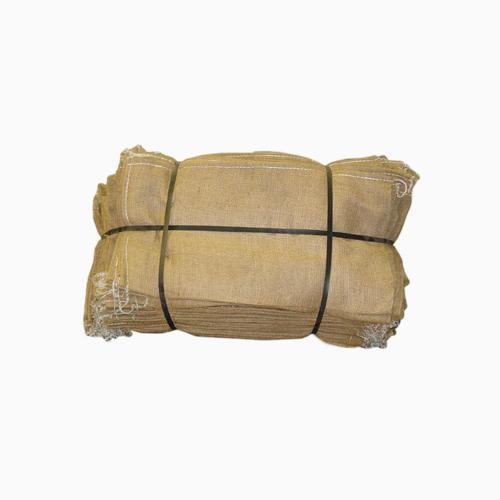 New Burlap Bags