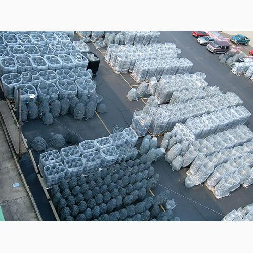 Wire Basket - Shipping