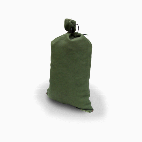 Acrylic Sandbags - Military Specification