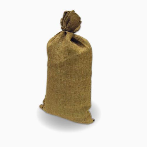 Filled Sandbags