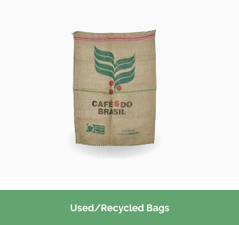 Used Recycled Bags Link