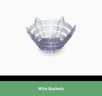Wire Baskets Link